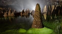 Bên trong những hang động đẹp ngoạn mục ở Việt Nam được báo Anh ca ngợi