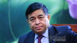 """Bộ trưởng KH-ĐT Nguyễn Chí Dũng: """"Nhiều lãnh đạo tỉnh chỉ nghĩ đi xin TƯ"""""""