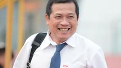VFF và VPF chốt phương án về Phó ban trọng tài Dương Văn Hiền