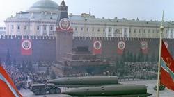5 điều có thể bạn chưa biết về lễ duyệt binh mừng Ngày Chiến thắng ở Nga