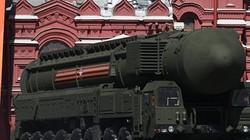 Lộ diện dàn vũ khí khủng của Nga trong lễ duyệt binh Ngày Chiến thắng