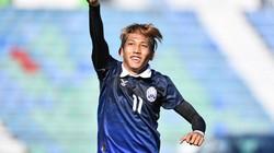 """Bị HLV """"đì"""", """"Messi Campuchia"""" phải cuốn gói khỏi """"đại gia"""" Malaysia"""