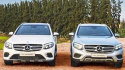 So sánh GLC250 và GLC300 AMG: Đắt hơn 200 triệu và sự khác biệt