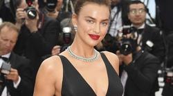 Thảm đỏ Cannes 2018: Irina Shayk xinh đẹp đến nghẹn lời