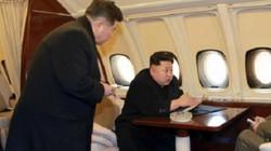Chuyên cơ riêng Kim Jong-un có thể dùng để gặp Trump ở Singapore