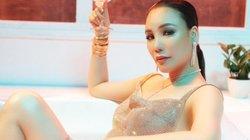 Sau 10 năm nói không với thịt, Hồ Quỳnh Hương trẻ đẹp ở tuổi U40