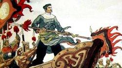 Cuộc chiến tổn thất 5,1 triệu lượng vàng và sự tủi nhục của quân Tống