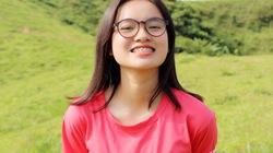 """Nữ sinh Lào Cai một lúc """"giật"""" được 4 học bổng danh giá của Mỹ"""