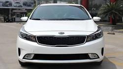 Kia Cerato bản giá rẻ chỉ 499 triệu đồng: Rẻ nhất phân khúc sedan hạng C