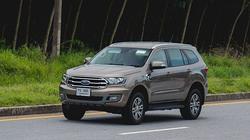 Ford Everest 2018 xuất hiện, sắp về Việt Nam