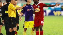 Kết quả lượt đi vòng tứ kết Cúp Quốc gia: HAGL cầm hòa Hà Nội FC