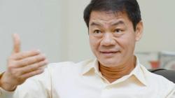 """Doanh nhân Trần Bá Dương: Từ xe """"tay lái nghịch"""" đến đại tổ hợp ô tô Trường Hải"""
