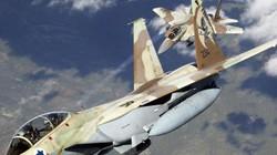 """Sau Pantsir-S1, đến lượt """"rồng lửa"""" S-300 bị Israel phá hủy?"""
