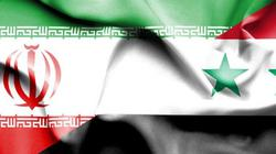Iran: Syria có quyền tự vệ trước Israel!