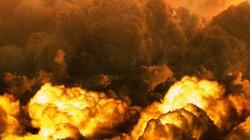 Vụ thử bom hạt nhân khổng lồ khiến cả một ngọn núi dịch chuyển vị trí