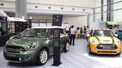 Ô tô nhập khẩu bất ngờ tăng vọt, giá giảm mạnh