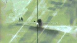 Video: Tên lửa Israel phá tan tổ hợp Pantsir-S1 Nga sản xuất ở Syria