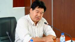 Hành trình 7 tháng lên 3 chức của Chủ tịch lọc hoá dầu Bình Sơn Nguyễn Hoài Giang