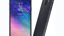 Đã có giá bộ đôi smartphone Galaxy A6 và A6+