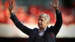 """HLV Wenger """"dằn mặt"""" người kế nhiệm tại Arsenal"""