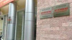 Vì sao ông Nguyễn Đức Tồn 2 lần bị bác hồ sơ đề nghị phong Giáo sư?