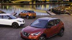 Đối thủ của Toyota C-HR: Nissan Kicks 2018 có giá từ 430 triệu đồng tại Mỹ