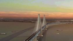 Chiêm ngưỡng cây cầu đạt kỷ lục thế giới về độ cao của Trung Quốc
