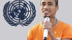 Phạm Anh Khoa tuyên bố bất ngờ sau khi bị Quỹ Dân Số Liên Hợp Quốc gỡ bỏ hình ảnh