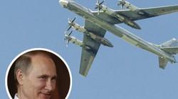 """Putin điều máy bay ném bom """"trêu ngươi"""" Mỹ gần Alaksa"""