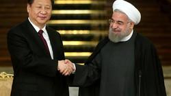 """Iran """"cầu cứu"""" Trung Quốc giữa khủng hoảng hạt nhân với Mỹ"""