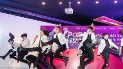 Khởi động vòng loại Changwon K-POP thế giới 2018 tại Việt Nam