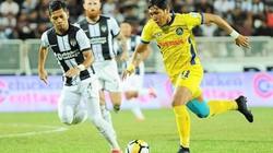 Malaysia khiến 3 ngôi sao bóng đá Campuchia tan mộng xuất ngoại