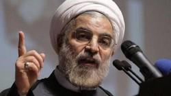 Tổng thống Iran khẳng định đi đến cùng với thỏa thuận hạt nhân