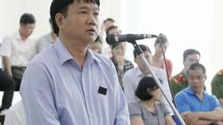 Ông Đinh La Thăng lĩnh 13 năm tù