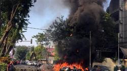 Vì sao cả gia đình 6 người đánh bom tự sát gây kinh hoàng ở Indonesia