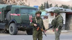 Lính Nga tràn ngập thủ đô Damascus, Syria giữa căng thẳng Iran-Israel