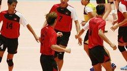 Trung Quốc cử VĐV cao 2m10 đấu ĐT bóng chuyền nam Việt Nam