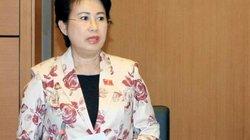 Bị đề nghị bãi nhiệm, sao bà Phan Thị Mỹ Thanh được cho thôi ĐBQH?