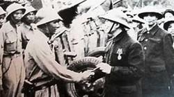 Nghệ thuật độc đáo của pháo binh Việt Nam ở Điện Biên Phủ