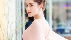 Huyền My lọt sâu vào Top 32 Hoa hậu của các hoa hậu 2017