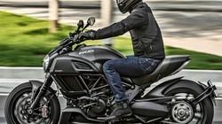 Bảng giá xe Ducati tháng 5/2018: Xe đắt, nhiều ưu đãi