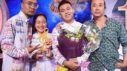 Học trò Lê Minh Sơn đăng quang Sing my song 2018