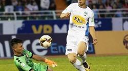 Vì sao Công Phượng dự bị ở trận Hà Nội FC vs HAGL?