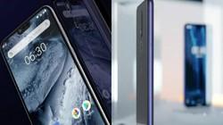 NÓNG: Nokia X tung ảnh trước giờ G, iPhone X hồn siêu phách lạc