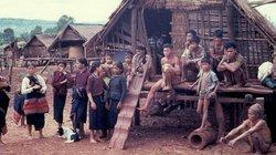 Cuộc sống người Tây Nguyên năm 1967 qua ảnh của cựu binh Mỹ