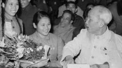 Không gian sách về Chủ tịch Hồ Chí Minh kỷ niệm 128 năm sinh nhật Bác