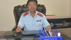 Chánh thanh tra giữ chức Giám đốc Sở KHĐT thay ông Lê Phước Hoài Bảo