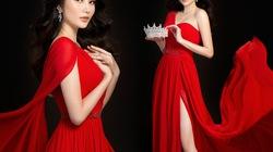 """""""Cô gái H'Mông"""" e dè đối thủ Thái Lan ở Nữ hoàng du lịch"""