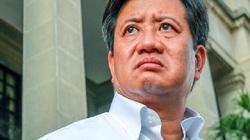 """Chuyển """"Đơn rút đơn từ chức"""" của ông Đoàn Ngọc Hải lên Thành ủy"""