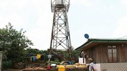 """Lâm Đồng: Dân """"khát"""" vì nhiều công trình nước sạch không có nước"""